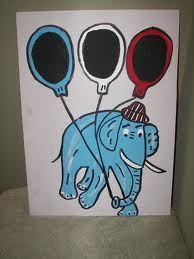 circus bean bag toss - Google Search