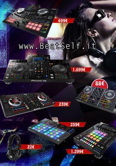 Tutto per il DJ su Beat Self Beats, Dj, Selfie, Movies, Movie Posters, Films, Film Poster, Cinema, Movie