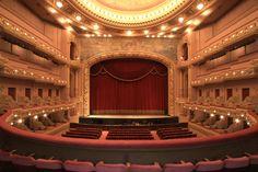 teatro municipal rio de janeiro plateia - Pesquisa Google