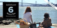 6 Places to Picnic in #SF #bestcityever @USF San Francisco