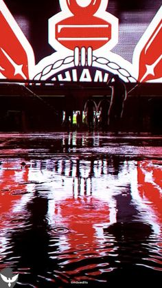 Vai Corinthians ! Wallpaper Corinthians, Corinthians Time, Sports Clubs, Iphone Wallpaper, Neon Signs, Pictures, Instagram, Soccer, Memes