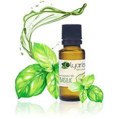 Devinez qui vous enlèvera le stress et la fatigue ? C'est l'huile essentielle de basilic pardi. Apaisante, elle aide aussi contre les problèmes digestifs. C'est ça l'aromathérapie d'Olyaris.