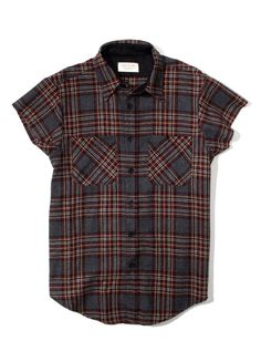 fear of God flannel
