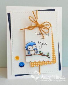 Nancy Thomas—Star and Sky, Doodle Branch and Homegrown Sentiments—Purple Onion Designs