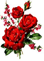 Free glitter pictures to use at forums. Flowers Gif, Beautiful Bouquet Of Flowers, Beautiful Red Roses, Glitter Flowers, Beautiful Flowers, Beautiful Love Pictures, Love You Images, Beautiful Gif, Glitter Images