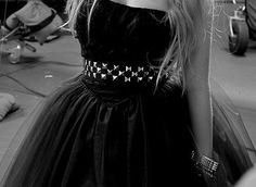 little black dress <3