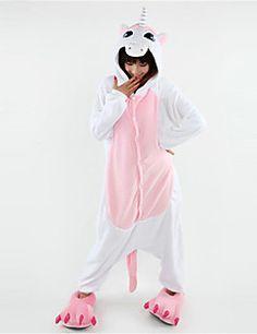 kawaii unicorn kigurimi pijama