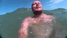 Тест sj6000 в воде