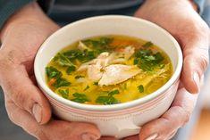 Dutch Recipes, Paleo Recipes, Low Carb Recipes, Soup Recipes, Chicken Recipes, Dinner Recipes, Crock Pot Soup, Light Recipes, Soups And Stews