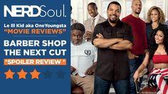 Barbershop: The Next Cut Movie Review *Spoiler* | NERDSoul-Barbershop: The Next Cut Movie Review *Spoiler* | NERDSoul