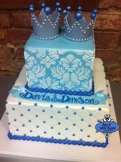 46 best twins baby shower cake images on pinterest baby shower