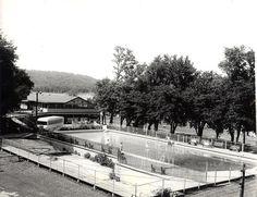 Martz's Playground, Ross, Kentucky