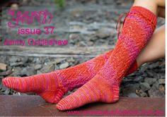 400m, Knee High Socks, Velvet Ribbon, Rowan, Knitting Designs, Knit Crochet, Magazine, Touch, Fine Art