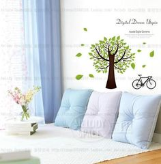 Under The Tree Home Decor Removable Wall Sticker Decal Decoration   eBay