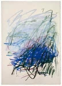 Cy Twombly More