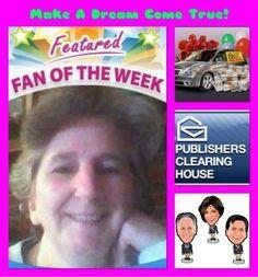 Diana Hanlon PCH Super Fan