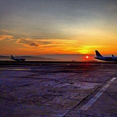 Cluj Napoca Airport