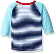 fd4a657f4eb Mud Pie Baby Boys Raglan TShirt Pirate Shark 1218 Months -- You can find  more details by visiting the image link.-It is an affiliate link to Amazon.