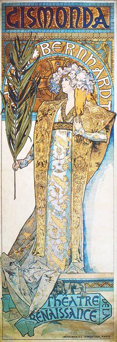 Alphonse Mucha - Album on Imgur