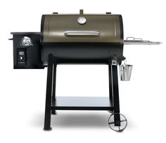 "47"" Electric Grill"