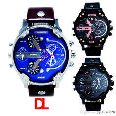 Montre Hohe Qualität Atmos Uhr Herrenuhren Rejoles Wasserdicht Militär Sport Quarz Uhren Dz Uhr Relogio Von
