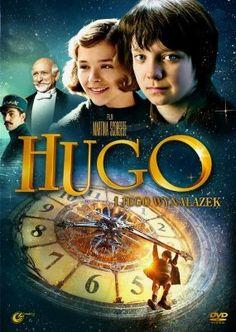 """Hugo i jego wynalazek"" (""Hugo""), reż. Martin Scorsese, scen. John Logan, na podstawie książki Briana Selznicka ""The invention of Hugo Cabret"". Obsada: Asa Butterfield, Ben Kingsley, Sacha Baron Cohen. 121 min."