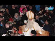 ▶ Histoire - Qu'est-ce que la Saint-Nicolas le 6 décembre - YouTube
