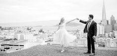 Esta garota fez um belo ensaio pré-wedding usando vestido de casamento da avó - eNoivado