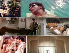 Finally watched this movie and loved it :) Dustin Hoffman was a babe back in the day.