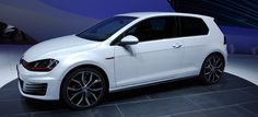 Volkswagen has revealed two new versions of the legendary Golf hatch. Firstly, there is the original and best hot hatch – the Golf GTI which is now into its seventh iteration. Also shown was the fast diesel version – the GTD.