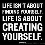 creating urself