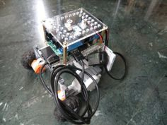 47 Raspberry Pi ideas - Make Raspberry Pi into a robot, hook it up to LEGO mindstorm kits, and let it go!