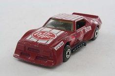 Matchbox/Lesney 9g; AMX Prostocker; Dk Red, Dr Pepper, Pirelli, Good Unboxed - http://www.matchbox-lesney.com/43903