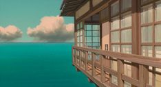GoBoiano - 173 Studio Ghibli Wallpapers to Turn Your Computer Into a Magical Machine