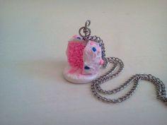 yummy mini clay jewelry by HomeCraftedSweetness on Etsy, $8.00