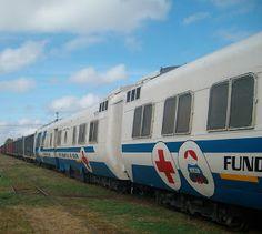 ferrocarriles del sud: ACTUALIDAD Ayer celebraron en la sede de la Fundac...