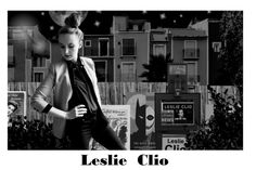 Leslie Clio - The City