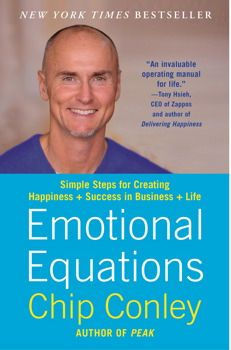With a foreword by Tony Hsieh, CEO of Zappos and author of Delivering HappinessWhen Chip Conley, dynamic author of the bestselling Peak, suffered a...