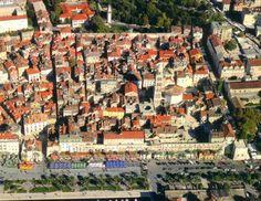 Split - Diocletian Palace