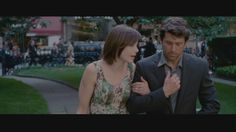 "Tom Hannah in ""Made of Honor"" - movie-couples Screencap Movie Couples, Couples Images, Made Of Honor, Michelle Monaghan, Patrick Dempsey, Amai, Movie Tv, Tv Series, Toms"