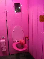 Pink Flamingo Bathroom Google Search