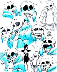 """Elegant How to Draw Sans From Undertale , Thaidraws """" A Lot Of Ppl Said Ey Liked the Way I Drew Sans so…i, Elegant How to Draw Sans From Undertale , How to Draw Sans From Undertale Undertale Comic, Undertale Drawings, Undertale Memes, Undertale Fanart, Asgore Undertale, Fan Art, How To Draw Sans, Toby Fox, Drawing Reference"""