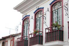 Ouro Preto, MG