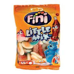Nice Little mix Fini g Caramelos de goma