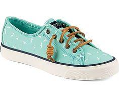 Sperry Top-Sider Seacoast Print Sneaker