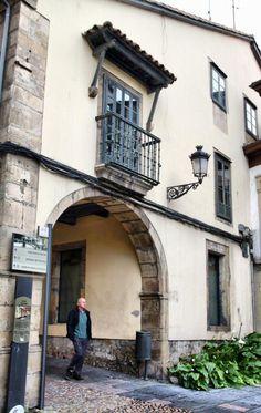 Calle Galiana