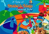 Taste Of Trinidad & Tobago Recipe Book. PDF download