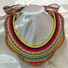 MaxiBabero Multicolor