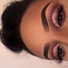 everyday makeup looks, natural makeup looks, no makeup makeup, affordable makeup. everyday makeup looks, natural. Makeup Eye Looks, Cute Makeup, Gorgeous Makeup, Glam Makeup, Pretty Makeup, Skin Makeup, Makeup Inspo, Eyeshadow Makeup, Makeup Inspiration