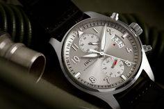 IWC - Pilot Chronograph Edition Ju-Air 52d477cc595e
